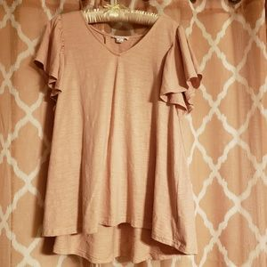 Cute! Spring top by Loveriche